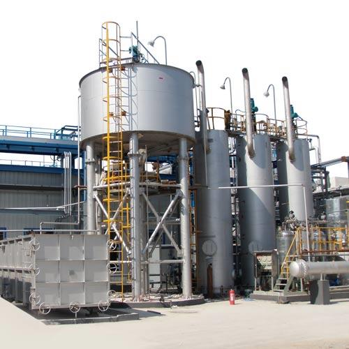 废水处理-PTU废水治理技术