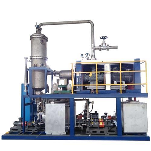 废水处理-MVR工艺