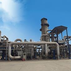 废气处理-VOC治理-蓄热式热氧化炉(RTO)