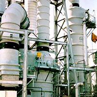 烟气脱硫-M·Dwave逆湍喷流技术