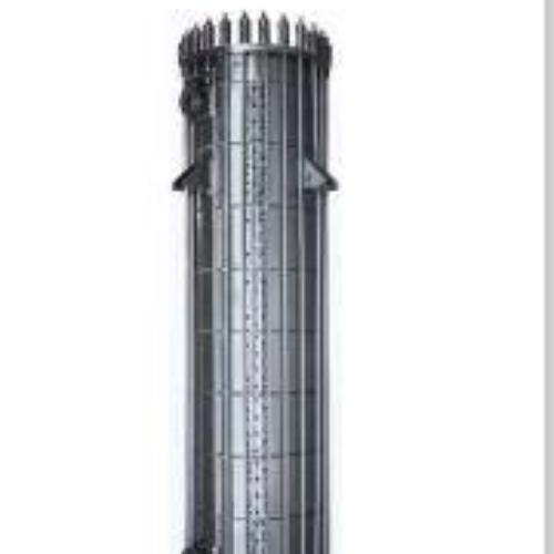 YKZ Graphite Round Block   YKZ型圆块孔式石墨双效换热器